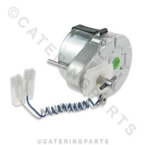 ITV 5364 QUASAR ICE CUBE MACHINE PADDLE DRIVE MOTOR Q20 Q30 Q40C 30RPM 240v 3.5w