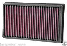 K&N SPORTS PERFORMANCE OE AIR FILTER TO FIT RCZ 2.0 HDi 10-15