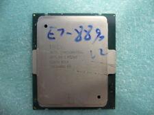QTY 1x INTEL 15-Cores ES CPU E7-8890 V2 2.8GHZ/37.5MB QEFL LGA2011-1