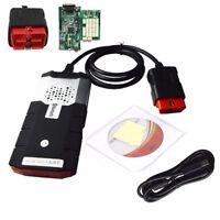 150e CDP PRO 2015R3 mit Bluetooth DS mit OBD2 Aktivator Diagnose-Tool G4B3