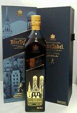 Johnnie Walker Blue Label MÜNCHEN Edition 0,7l 40%