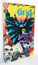 BATMAN SAGA - N. 1 - NOVEMBRE 1995 - MOENCH/APARO (Edizioni Play Press) FUMETTO