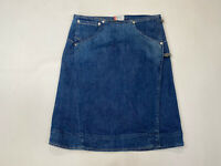 LEVI'S Engineered Denim Skirt - Size Small - Great Condition - Women's