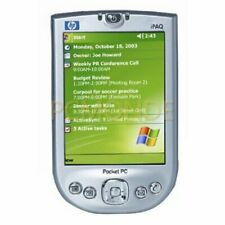 Sealed HP iPAQ Pocket PC H4150 Win Mobile 2003 400 MHz (FA174A#ABA)