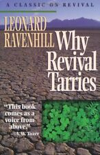 Why Revival Tarries by Ravenhill, Leonard Paperback Book The Fast Free Shipping