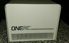 Oneac Model Cb1120 Power Conditioner 16A Amp 120V 60Hz, 5 Outlet