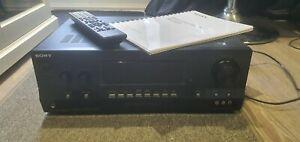 Sony Str-DH810 Av 7.1 Channel Receiver