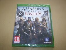 Assassin's Creed Unity Xbox One **New & Sealed**