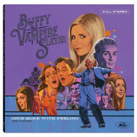 "Buffy the Vampire Slayer: Once More, With Feeling VINYL 12"" Album (2019)"