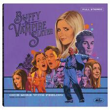 "Buffy the Vampire Slayer: Once More, With Feeling VINYL 12"" Album (2019)"