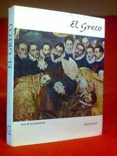 Leo Bronstein - EL GRECO - 1963
