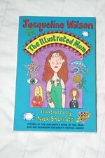 The Illustrated Mum By Jacqueline Wilson. 9780440865452