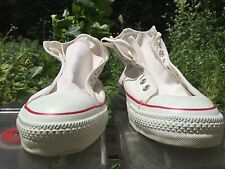 Converse All Star Vintage Shoes Made In USA