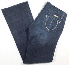 Watch LA cute dark wash denim jeans size 9
