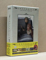 LASTEXILE Collector's Edition DVD BOX 4 Episodi 13-16 [2xdvd, Shinvision 2005]