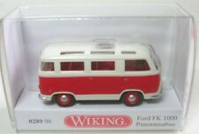 Ford FK 1000 Panoramabus (rot/weiss)