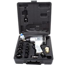 Pneumatik Schlagschrauber 1/2 Pneumatikschrauber Luftdruck Schrauber Druckluft