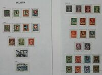 Switzerland 1924/39 Collection of Sets and Singles cv£525+ (106+)