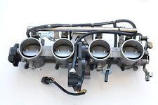 2009 KAWASAKI ZZR 1400 corps de carburateur