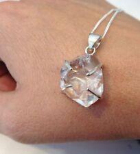 """Less than 13"""" Diamond Natural Fine Necklaces & Pendants"""