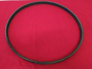 """NEW GATES 130 TOOTH 1-1/8"""" REAR DRIVE BELT FOR HARLEY DAVIDSON"""