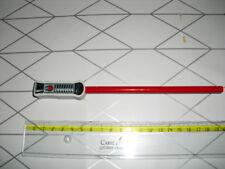 STAR WARS Crayon + embout gomme Sabre Laser Lightsaber