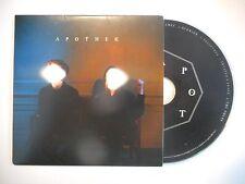 APOTHEK : ROARING ♦ CD ALBUM PORT GRATUIT ♦