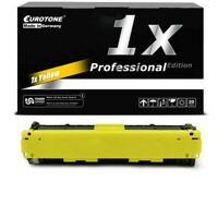 Pro Cartridge Yellow for Canon I-Sensys MF-8230-cn MF-628-Cw LBP-7110-cw
