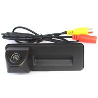 Rückfahrkamera Griff Auto Kamera für VW Skoda Octavia 2 Superb Combi Kombi 5e HD