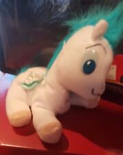 Walt Disney Baby Pegasus Mini Bean Bag Beanie NWT from Hercules