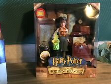 Harry Potter Hermione Granger Magical Powers Doll by Mattel