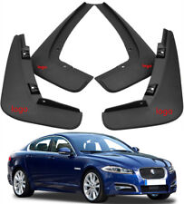 Genuine OEM Set Splash Guards Mud Guards Mud Flaps FOR 2009-2015 JAGUAR XF Sedan