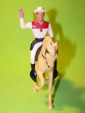 "Rare! 1960's Hartland Mini Series ""Roy Rogers"" Western Figure"