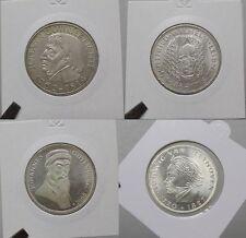 Unzirkulierte 5 DM Gedenkmünzen der BRD