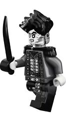 Lego Pirates of the Caribbean Capitán Salazar set 71042 original minifig 100
