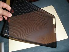 iPad 1, 2, 3rd G. CASE COVER FLEXIBLE DURABLE PLASTIC
