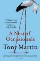 NEW A Nest of Occasionals By Tony Martin Paperback Free Shipping