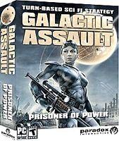 Galactic Assault: Prisoner of Power (PC, 2007)