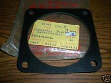 NOS Kawasaki F6 F7 Inlet Pipe Gasket 11017-006
