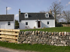 HOLIDAY COTTAGE IN SUTHERLAND, NORTHERN HIGHLANDS, SCOTLAND