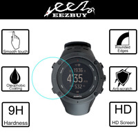9H Screen Protector Tempered Glass Film Guard for SUUNTO 9 Baro GPS Smart Watch