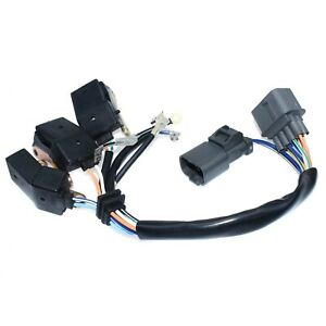 Ignition Distributor Sensor Wire Harness Pigtail For Chevrolet Buick Pontiac