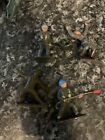 lone star toy soldiers Rare 1960s 1950s Bundle