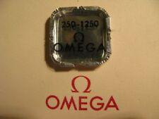 Piezas de recambio de relojería OMEGA