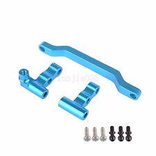 580003 HSP Aluminum Steering Linkage Blue RC 1:18 Car Truck 58010 Upgrade Parts