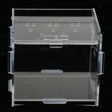 Reptile Cage Breeding Box FOR Insect Lizard Snake Amphibian Frog Turtle