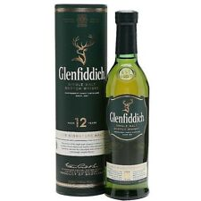 GLENFIDDICH SINGLE MALT SCOTCH WHISKY 12Y CL70 ASTUCCIATO