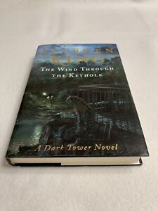 Stephen King - The Wind Through The Keyhole - US 1st Edition - Hardcover