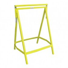Weha Yellow Fabrication Stand - 25 Inches Wide