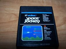 Space Jockey for Atari 2600 *Tested and Working*